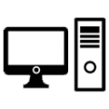Vente complète de produit informatique